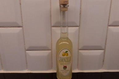 Lemoncello 10cl
